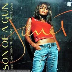 Son Of A Gun (Promo CDS)