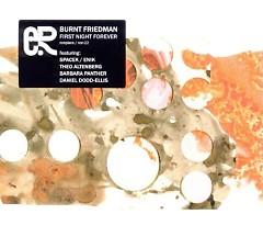 First Night Forever - Burnt Friedman