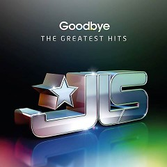 Goodbye The Greatest Hits (Deluxe) - JLS