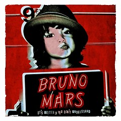 It's Better If You Don't Understand - EP - Bruno Mars