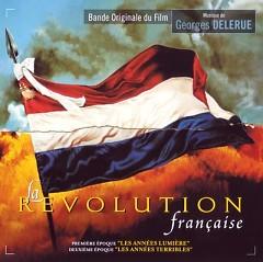 La Révolution Française (Score) CD1 (P.2) - Georges Delerue