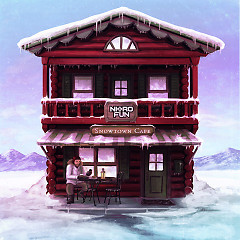 Snowtown Cafe (Single)