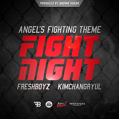 FIGHT NIGHT (Single)