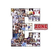 E ~Complete A side Singles~ (CD2) - Zone