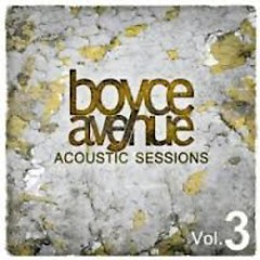 Acoustic Sessions, Vol 3