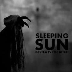 Sleeping Sun (Singles) - Bestla Is The Bitch