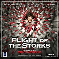 Flight Of The Storks OST (Pt.1) - Eric Neveux