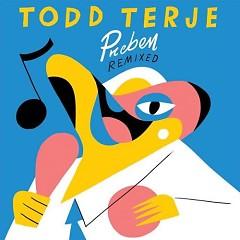 Preben Remixed - EP - Todd Terje