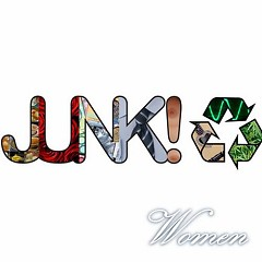 Recycled (Ep) - Junk
