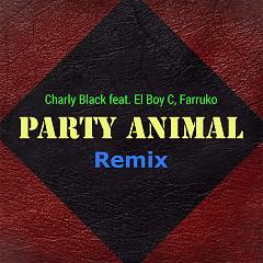 Party Animal (Single)