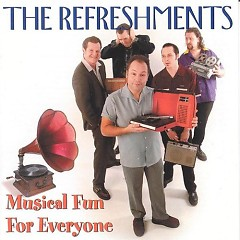 Musical Fun For Everyone - The Refreshments