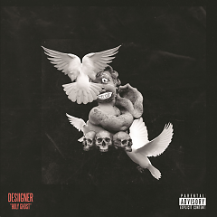 Holy Ghost (Single) - Desiigner