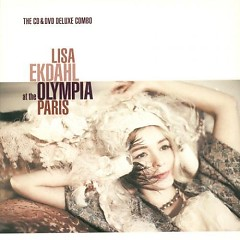 Lisa Ekdahl At The Olympia Paris (Deluxe Edition) - Lisa Ekdahl