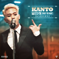 What You Want - Kanto