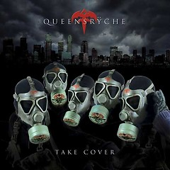 Take Cover - Queensryche