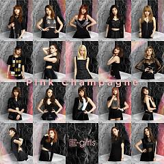 Pink Champagne - E-Girls