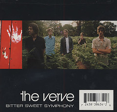 Bitter Sweet Symphony (Single) - The Verve
