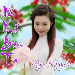 Nỗi Nhớ Bên Ta - Liya Nguyễn