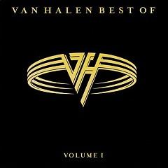 Best of Volume 1 Van Halen (CD2)
