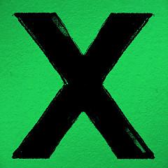x (Deluxe Edition) - Ed Sheeran
