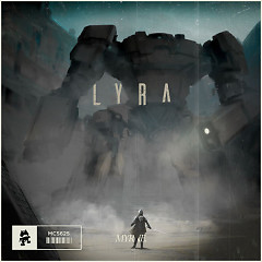 Lyra (Single) - MYRNE