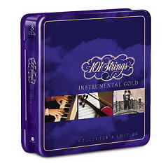 101 Strings Instrumental Gold Collector's Edition (CD3)