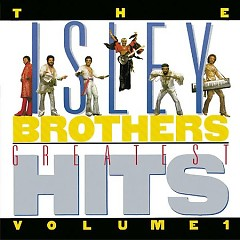 Greatest Hits - The Isley Brothers