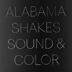 Sound & Color - Alabama