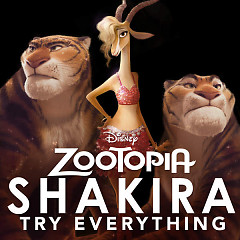 Try Everything (Zootopia OST)