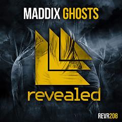 Ghost (Single) - Maddix