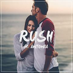 Rush (Single) - Lyar,Antonia Großmann