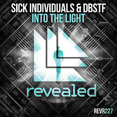 Into The Light  - Sick Individuals,DBSTF