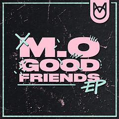 Good Friends (Single)
