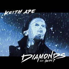 Diamonds (Single) - Keith Ape (Kid Ash)