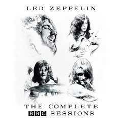 The Complete BBC Sessions (Live) - Led Zeppelin
