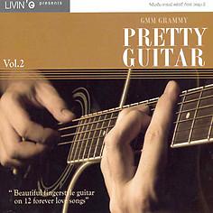 Pretty Guitar Vol2 - Livin G