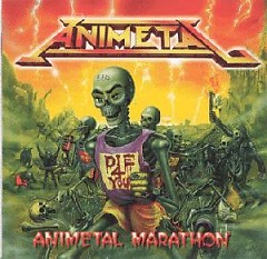 Animetal Marathon (CD2)