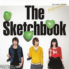 Clover  - The Sketchbook