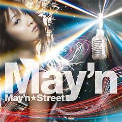 May'n★Street