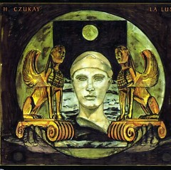 La Luna (Single) - Holger Czukay