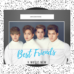 Best Friends (Single) - V.Music New