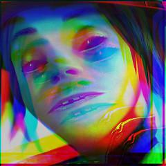 Andromeda (Bonobo Remix) (Single) - Gorillaz, D.R.A.M.