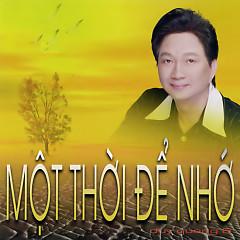 Một Thời Để Nhớ - Duy Quang