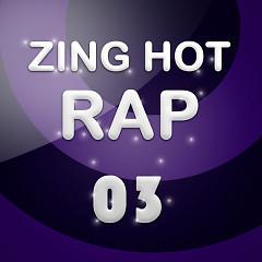 Nhạc Hot Rap Việt Tháng 03/2012 - Various Artists