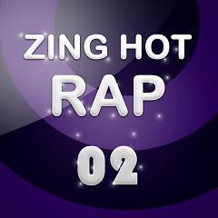 Nhạc Hot Rap Việt Tháng 02/2013 - Various Artists