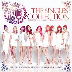 The Single Collection (iTunes+)