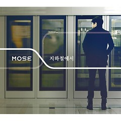 On The Subway - Mose