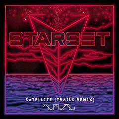 Satellite (TRAILS Remix)