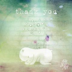 Thank You - Lee Jung Ah
