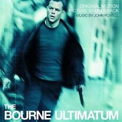 The Bourne Ultimatum OST